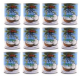 CASE TRS Coconut Milk [Rich & Creamy] 12 x 400ml